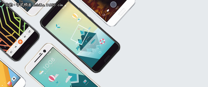 双版本号配备/3599元起 HTC 10宣布公布