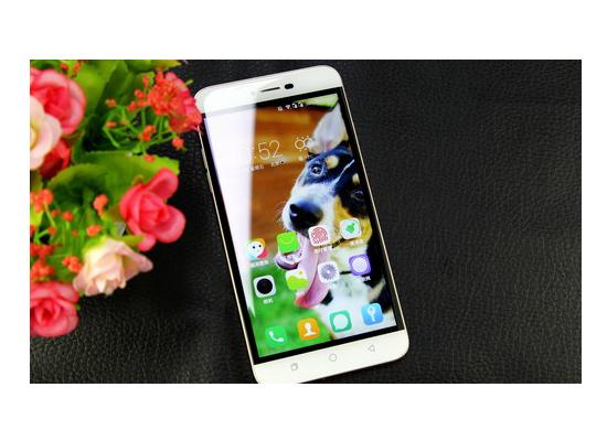 国内3GB运行内存新手机袭来!锋尚Pro2最新版本明日首销:外型漂亮