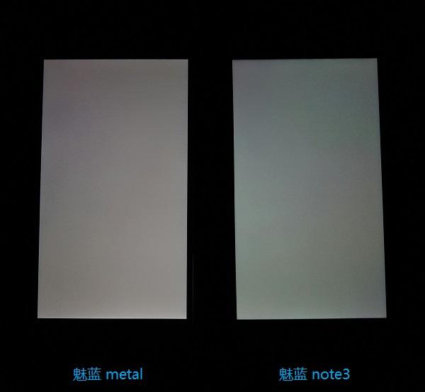 魅蓝note3开箱跑分及与魅蓝metal简单对比