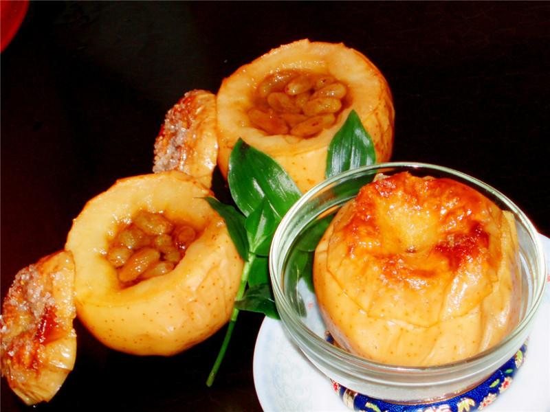 这些水果做的菜,你都吃过吗? 美食做法 第16张