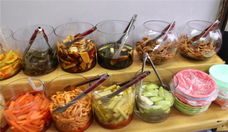 这些水果做的菜,你都吃过吗? 美食做法 第10张