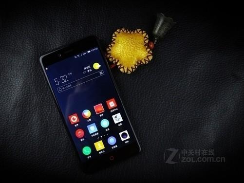 nubiaZ17mini 手机上 极光蓝 4g 64G系统软件顺畅 京东商城佳沪数码科技手机上官方旗舰店1599元市场销售中