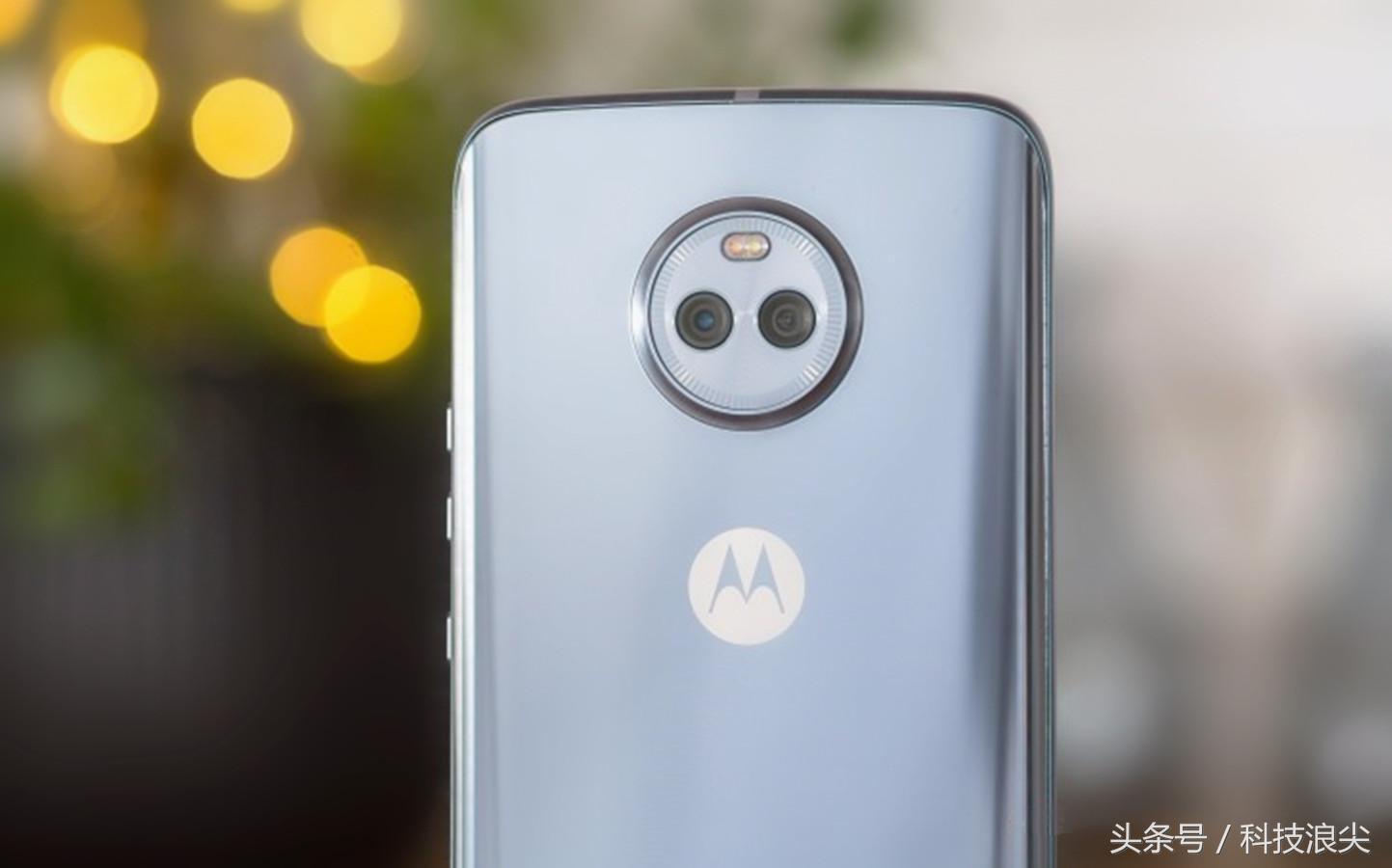 Moto X4测评:摩托罗拉手机沦落小众手机,X系列产品可否创下往日光辉?