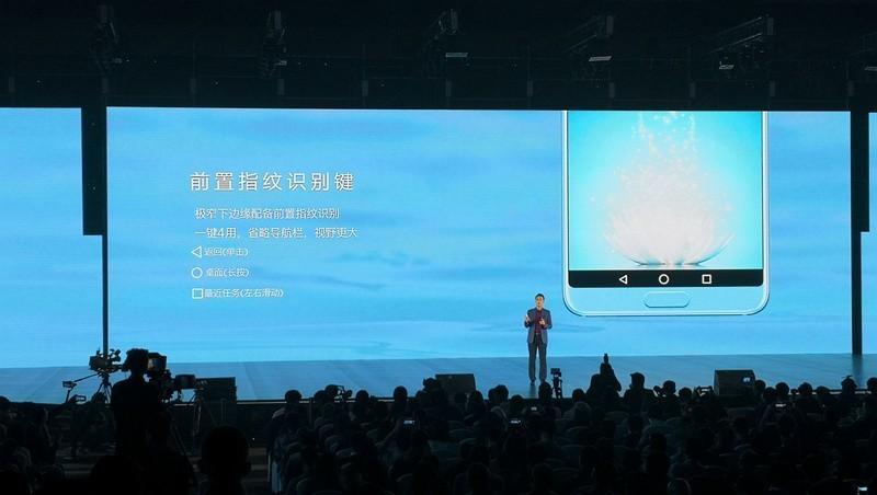 四摄像镜头颜值爆表主照相全屏手机华为公司Nova3s新品发布会感受