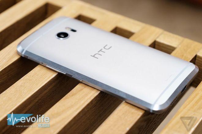不便请转达HTC一声 HTC 10卖不掉确实仅仅由于不足认真