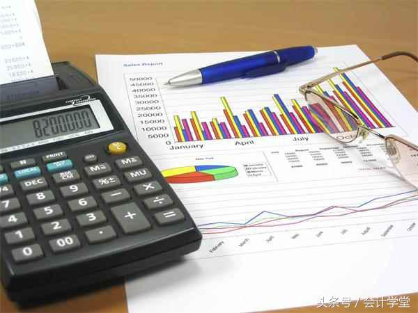 增值稅怎么算?增值稅的原理和記賬方法詳解
