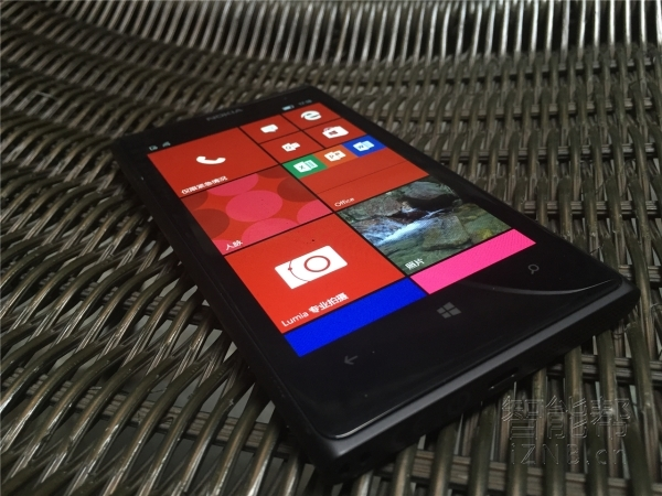 诺基亚Lumia 1020相机成像碾压iPhone?