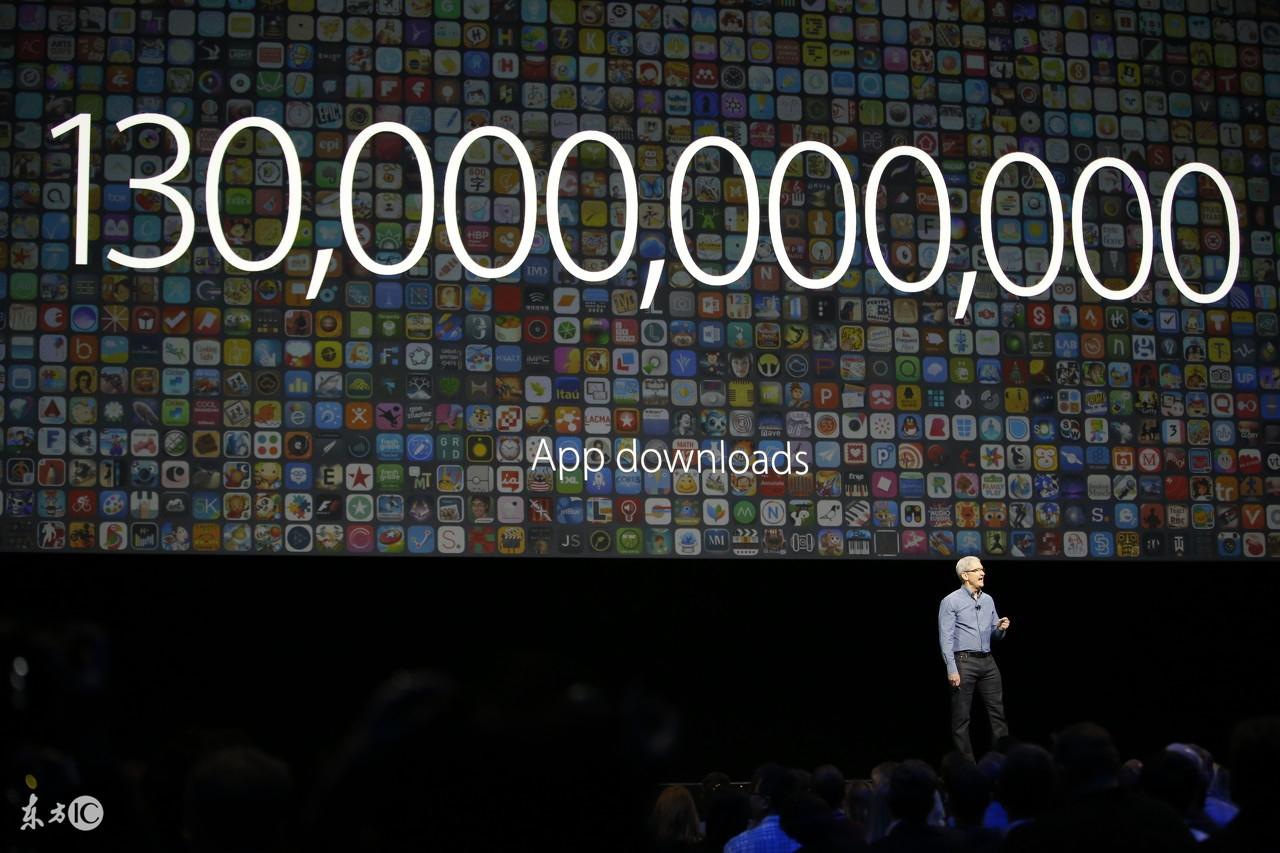 10年间苹果手机上最优秀手游的变迁史!