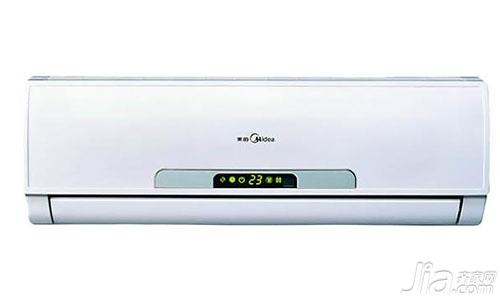 美的空调h5什么意思(空调h5最简单的处理方法)