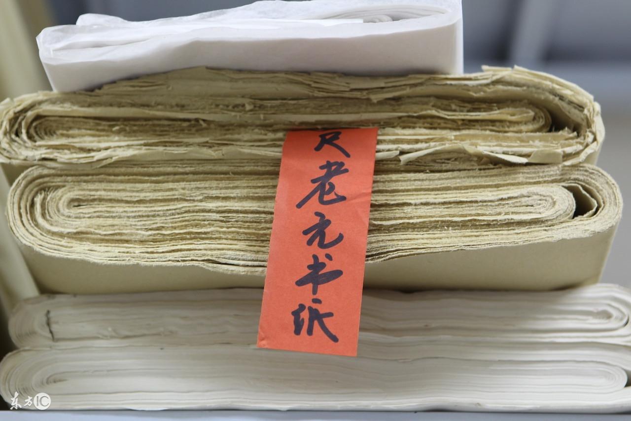 非常值得收藏的中国书画常用知识