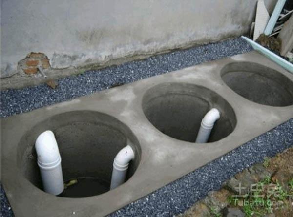 汉中化粪池