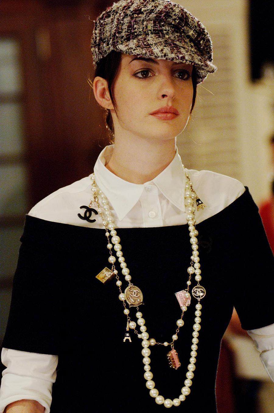 《穿Prada的恶魔》原著又有续集,艾米莉·布朗特有机会做主角?