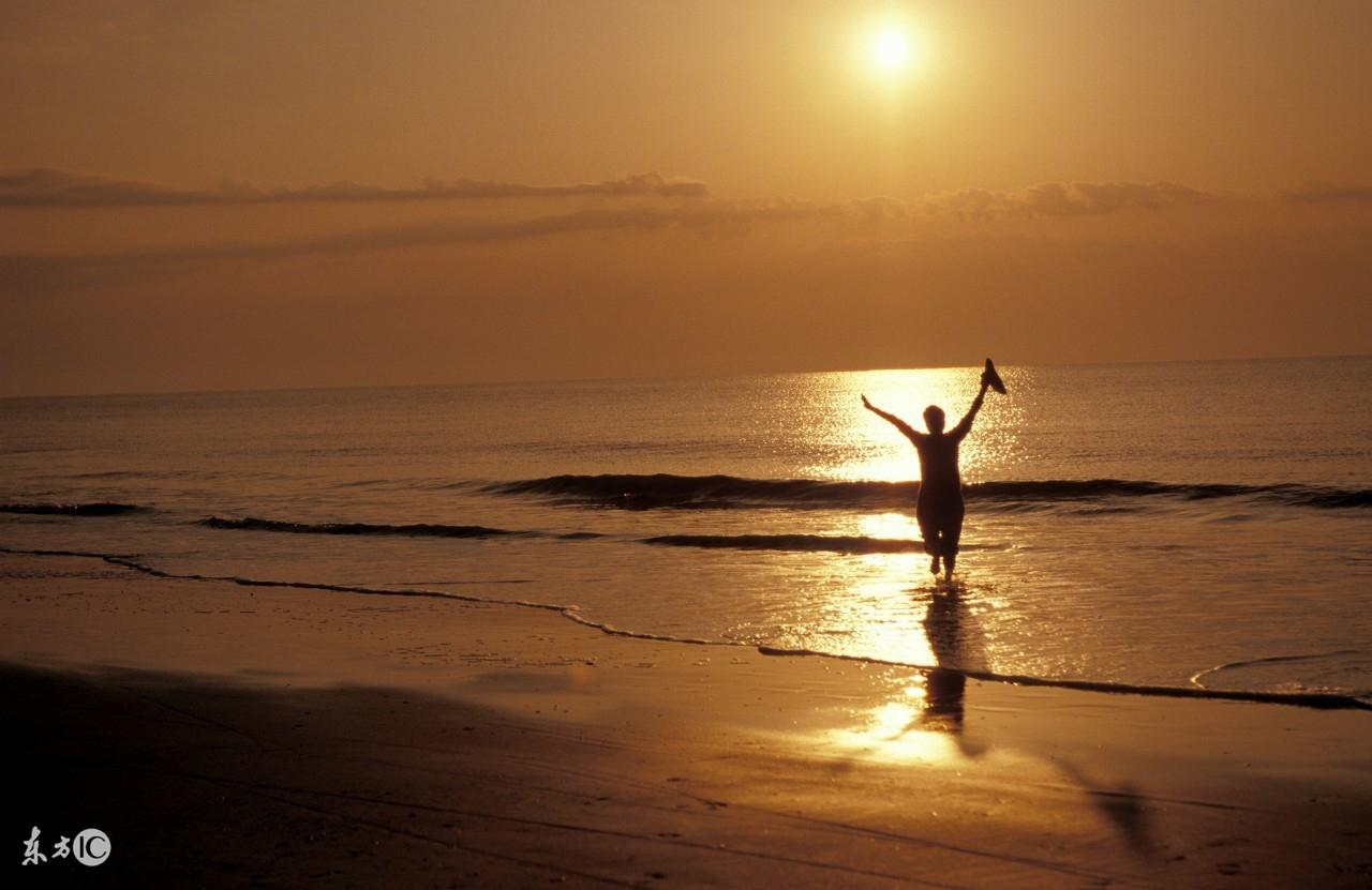 身外一切如浮云,要学会忘记,懂得放弃