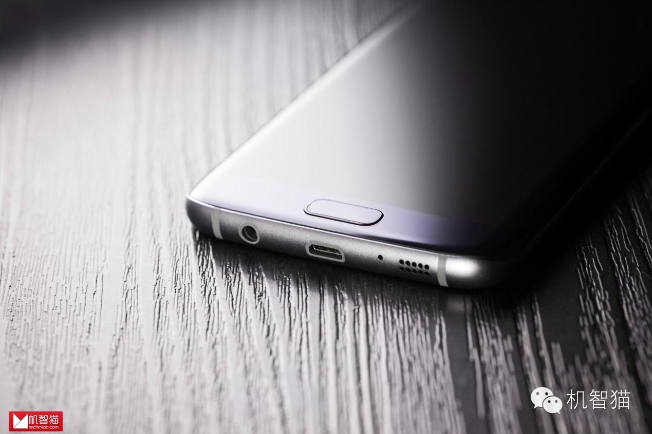 三星Galaxy S7 edge评测: 稳中有进的一代