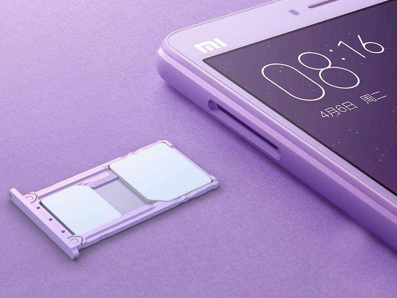 小米手机4S全新升级型号发售发售,仅售1499元!