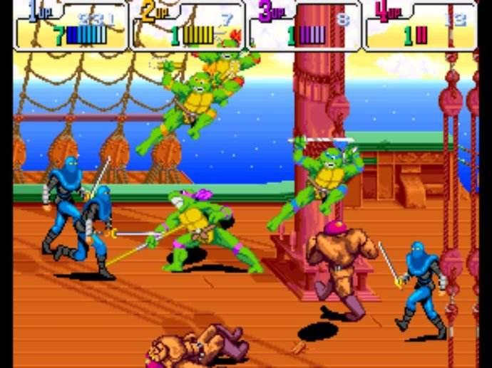回忆90年代小学一起逃课玩的街机游戏,还能勾起你多少回忆?