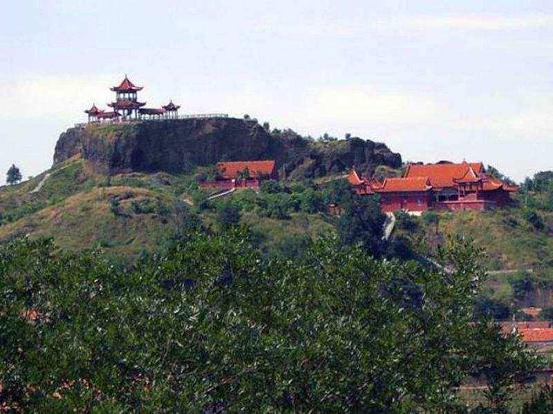 河北盐山县----两千年古县