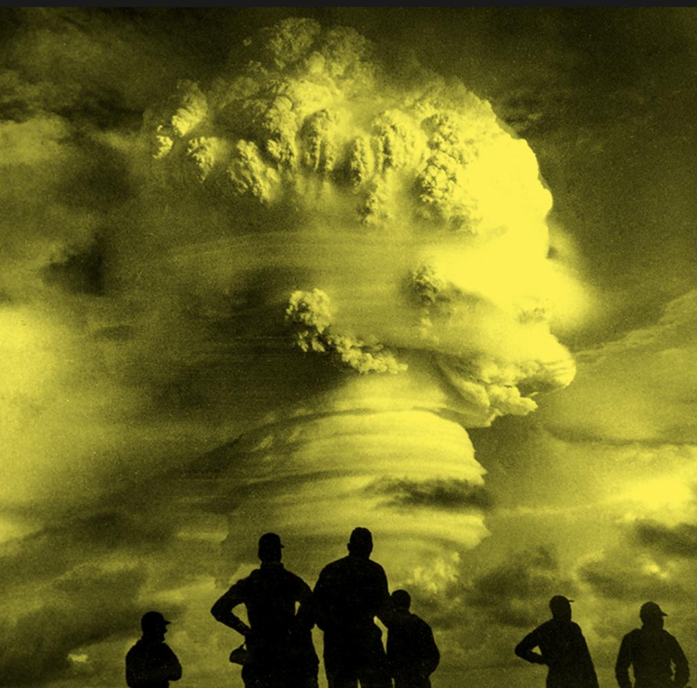 科学如何毁灭世界?又如何阻止这一事件的发生?