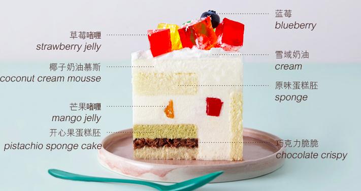 这些甜品文案,竟比甜品还诱人!