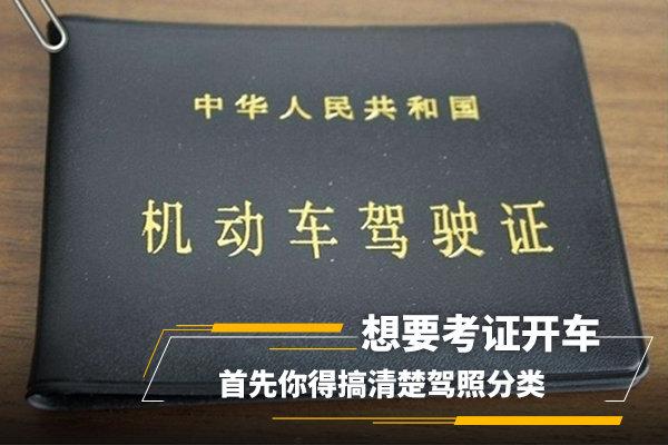 开三蹦子也是需要驾照的 你知道中国