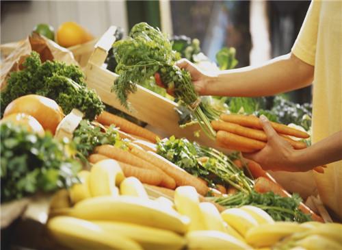 女人怎样食疗养生,多吃这五种食物 食疗养生 第1张