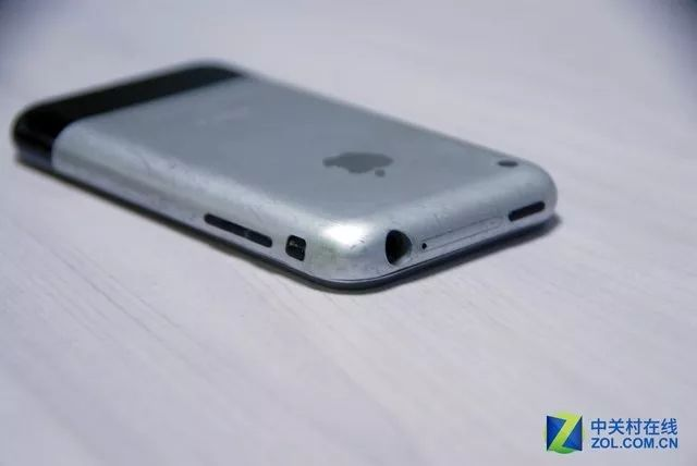 10年前的初代iPhone,爽感不亚于X