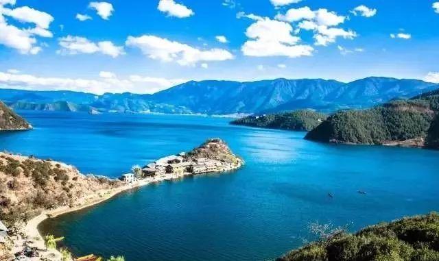 云南旅游,不容错过的25个景点,你去过几个呢?