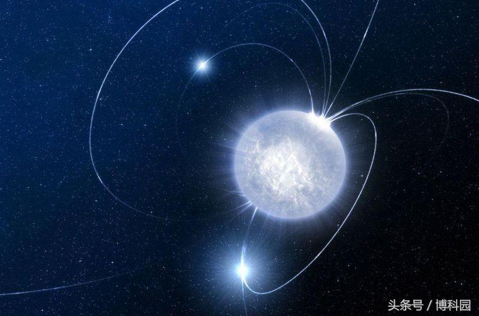 中子星是完美球体吗?是什么影响它的形状?