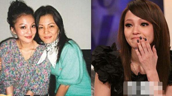 19岁担任偶像剧女主,26岁心脏病,堕入深渊的张韶涵起底反弹了!