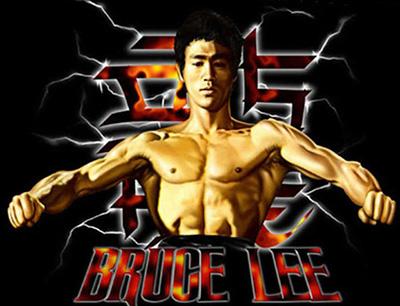 大家推举他挑战李小龙,他是如何坚持了三分多钟的?