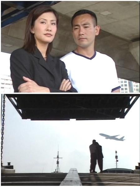 蔡少芬古天乐欧阳震华张智霖 盘点TVB中的经典警察形象