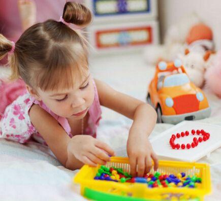 多陪孩子玩玩就是给他最好的奖励