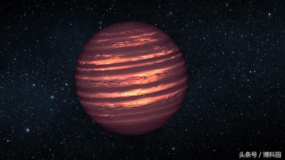 大质量行星和褐矮星的界线是什么?