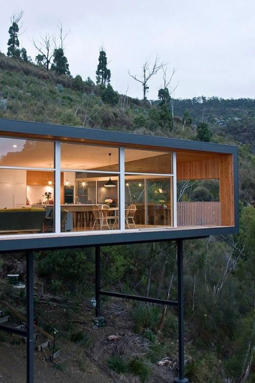 设计之最 I 那些奇特又任性的建筑景观