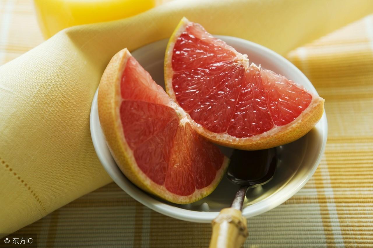 柚子的营养价值功效和食用禁忌