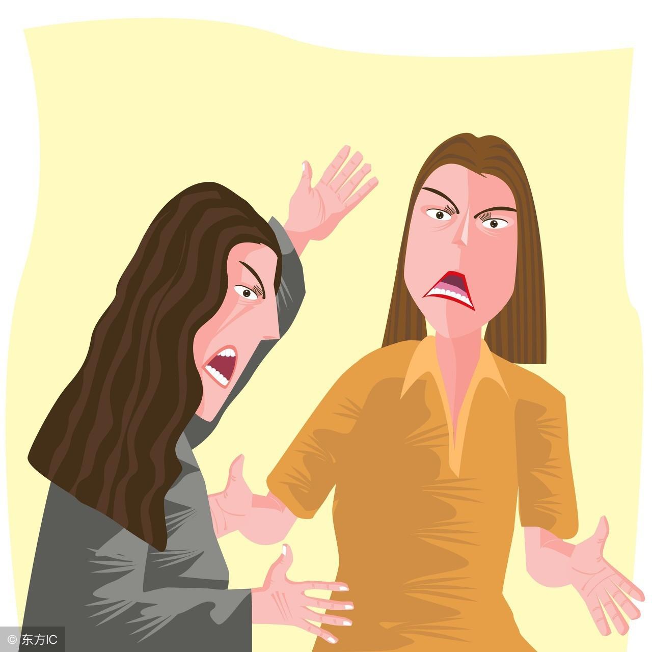 总抱怨婚姻不幸,但又不想离婚,有这3种解决办法