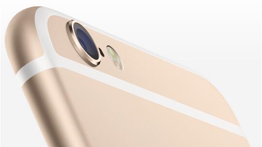 iPhone 6、6S监控摄像头通通突起!你真能忍?