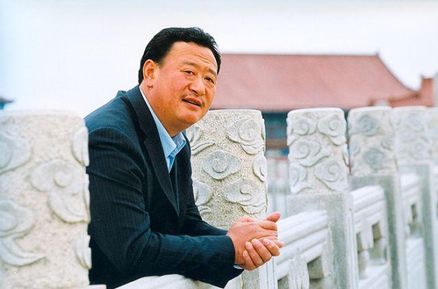 蓬莱李海峰:蓬莱八仙过海遨游总体董事长李海锋:做遨游便是做横蛮