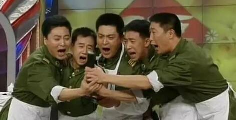 """孙涛第13次登上春晚舞台,退伍后仍保持""""部队标配"""",不老有秘诀"""
