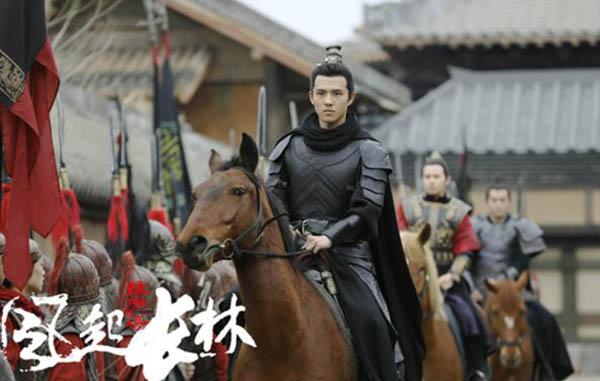 刘昊然是平顶山哪里的 不少网友都曾偶遇他回家过年