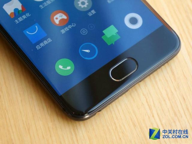 指纹识别金属材料 快速充电 魅族手机PRO 6两个星期应用感受