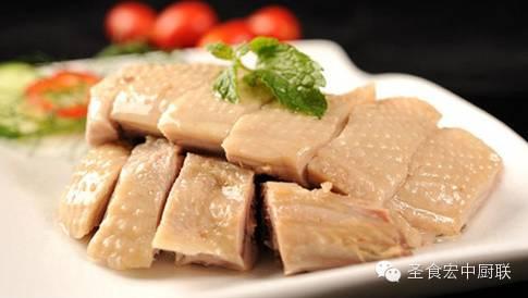 中国八大菜系之—苏菜8做 苏菜 第4张