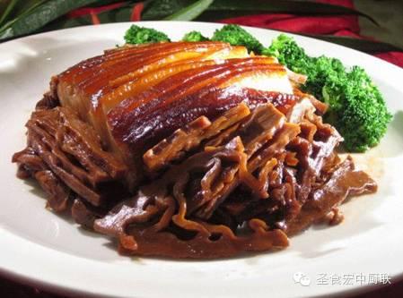 中国八大菜系之—苏菜8做 苏菜 第6张