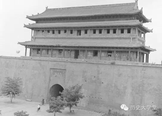 中国古代十大名关