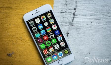 有关iPhone 6s手机上,你要掌握的信息内容都在这儿