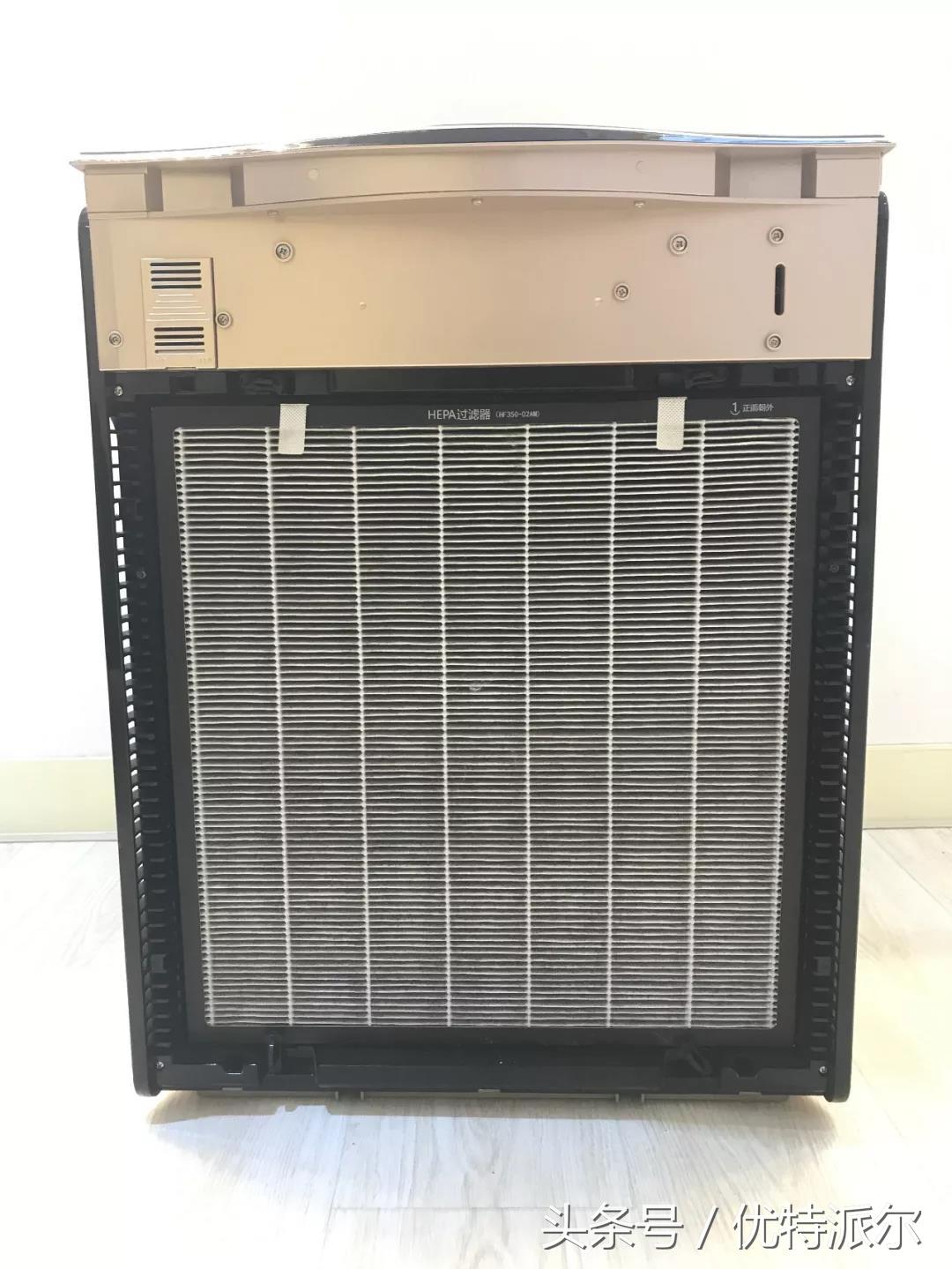 空气净化器活性炭过滤网作用—活性炭空气过滤器可以清洗吗