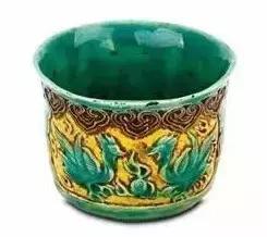 中国瓷器造型大全,值得收藏!