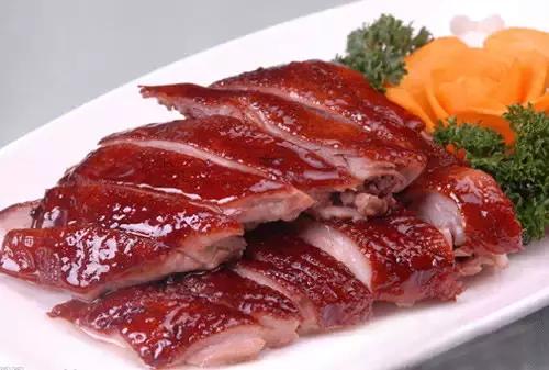几款经典杭州菜的做法送给大家 杭州菜 第2张