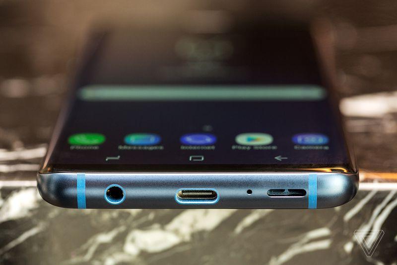 三星Galaxy S9和S9 的七个优点和缺点