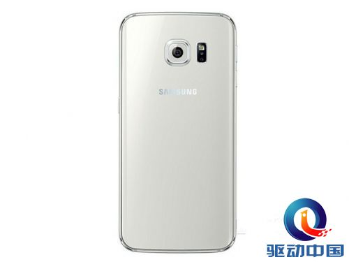 """市场价6088元    三星Galaxy S6 edge曲""""面""""奉承"""